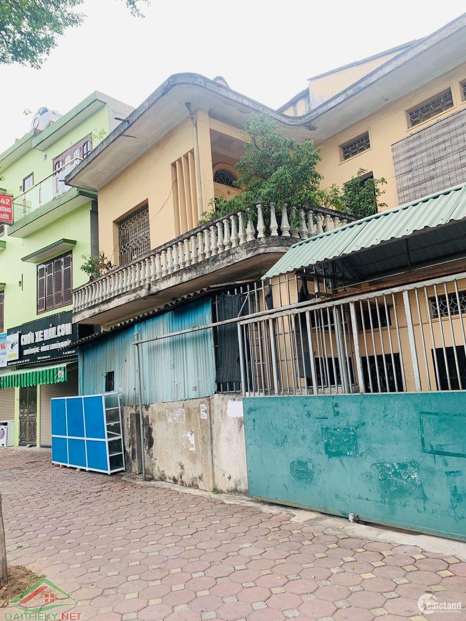 Cực Hiếm nhà phố Nguyễn Sơn Long Biên 75 m2, ôtô đỗ  chỉ 2.9 tỷ :0981022048