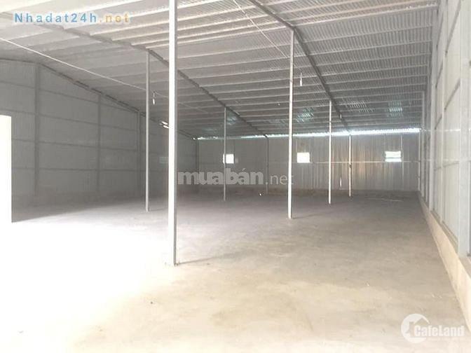 Chính Chủ Cho Thuê Kho Giá Rẻ 3 triệu, 50 m2