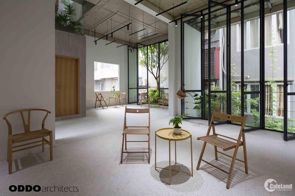 Cần cho thuê nhà mặt phố Quang Trung, Hà Đông. 480m, 55 tr/th