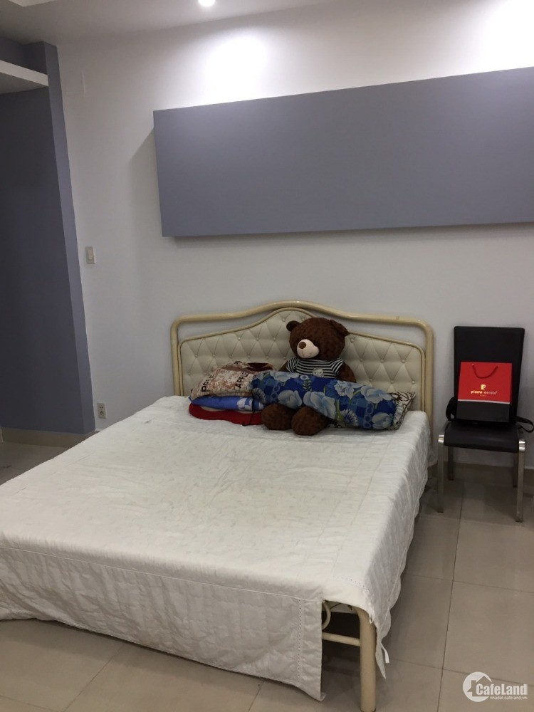 Phòng trọ cho thuê KDC Trung Sơn.Giá; 3.5tr/tháng.DT: 40m2 Full nội thất.