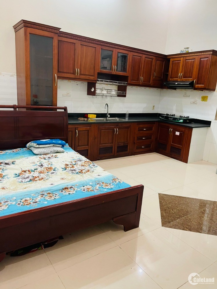 Phòng trọ cho thuê giá rẻ Khu Him Lam Quận 7.DT: 45m2 full NT.Giá: 4tr/tháng.