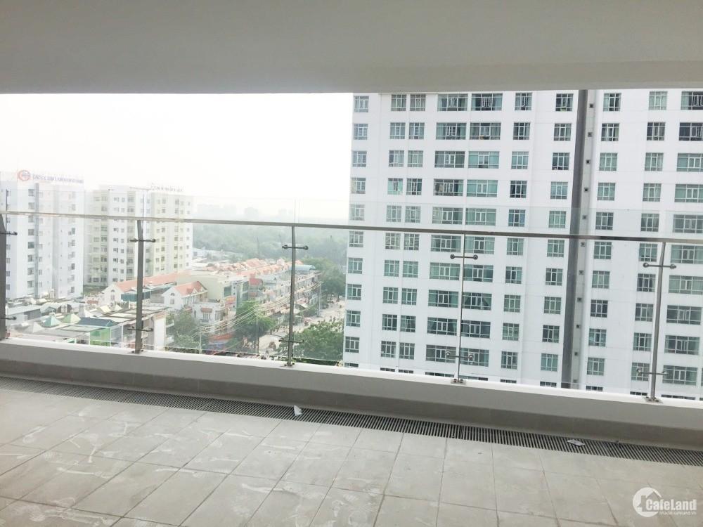 Central Premium suất nội bộ căn hộ sân vườn 3pn 211m2,view đẹp,q8,tphcm chỉ 34tr