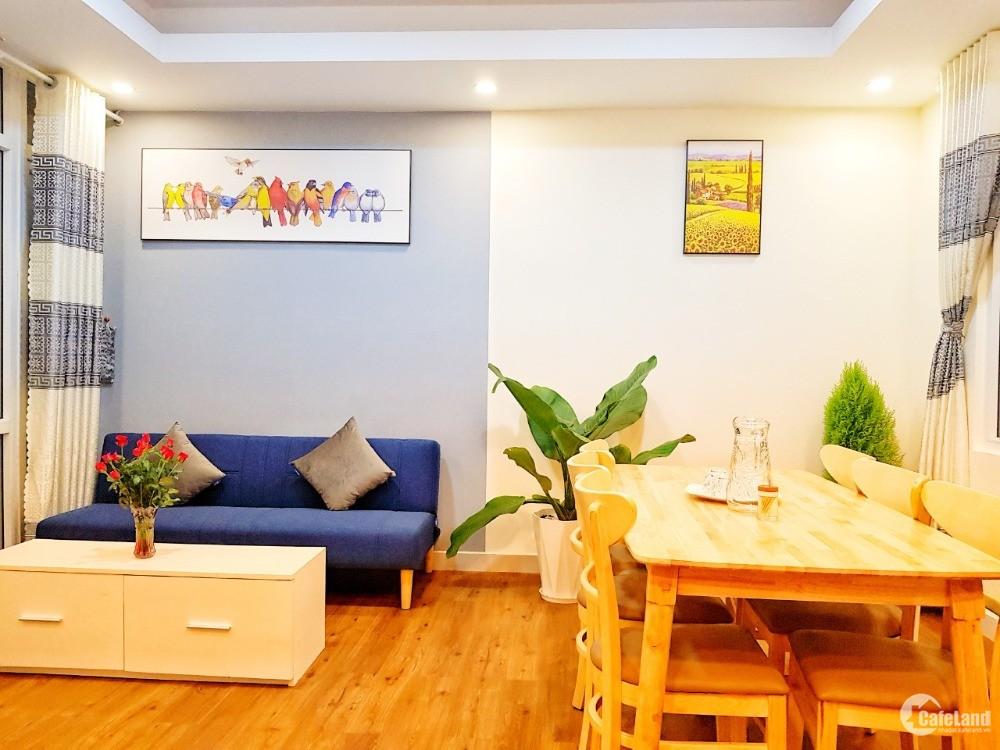 Bán Biệt Thự mặt tiền đường trần khánh dư phường 8 thành phố đà lạt