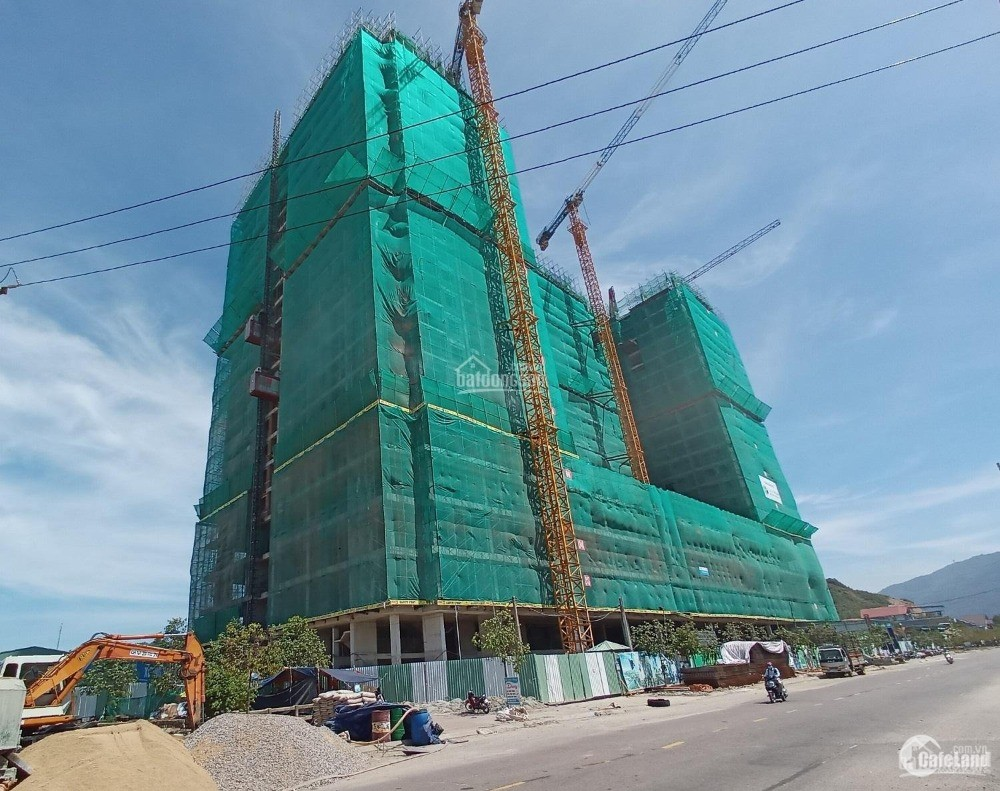 Chiết khấu hơn 400tr khi mua căn hộ 2PN Ecolife Riverside Quy Nhơn