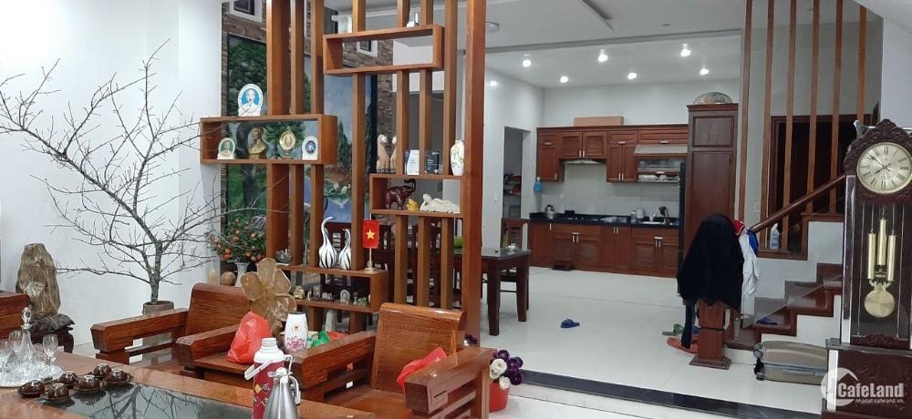 Bán nhà biệt thự đẹp khu Vip, lối 2 Lê Nin, Nghi Phú, Vinh, Nghệ An