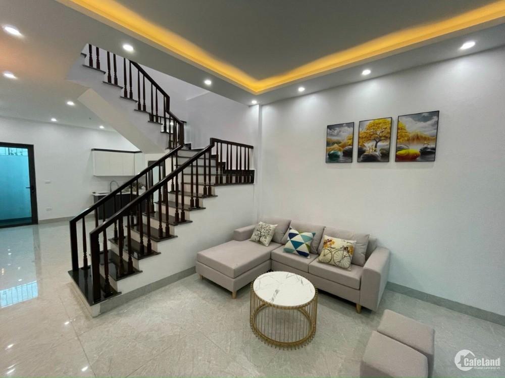 Bán nhà phố Lê Viết Hưng, TP Hải Dương, 46m2, 2 tầng, 2 ngủ, giá tốt, ở luôn