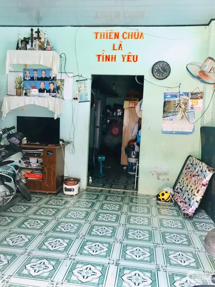 Bán gấp nhà C4 góc 2 mặt tiền đường Nơ Trang Long 45m2, giá cực rẻ chỉ nhỉnh 3ty