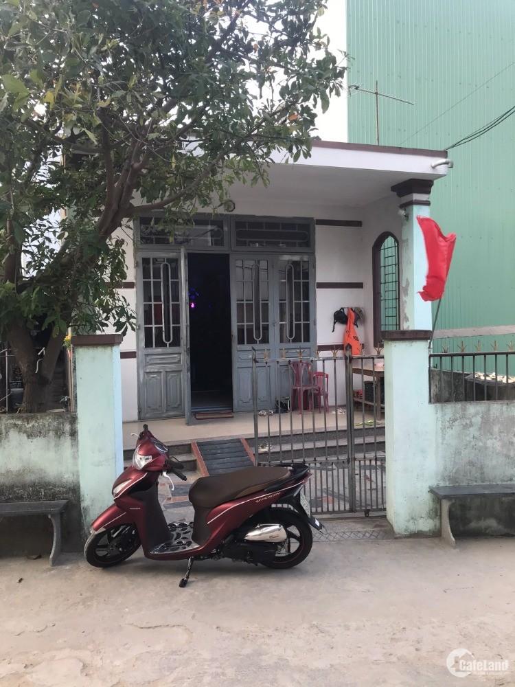 Cần bán nhanh nhà cấp 4, kiệt Mai Đăng Chơn, Hòa Quý,giá rẻ , lh 0768456886.