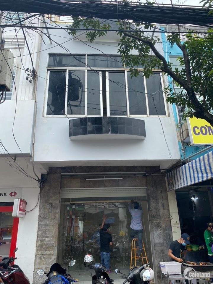 Dịch Covid chính chủ BÁN GẤP nhà 2 MẶT TIỀN Lãnh Binh Thăng, Giá 26.5 tỷ,Quận 11