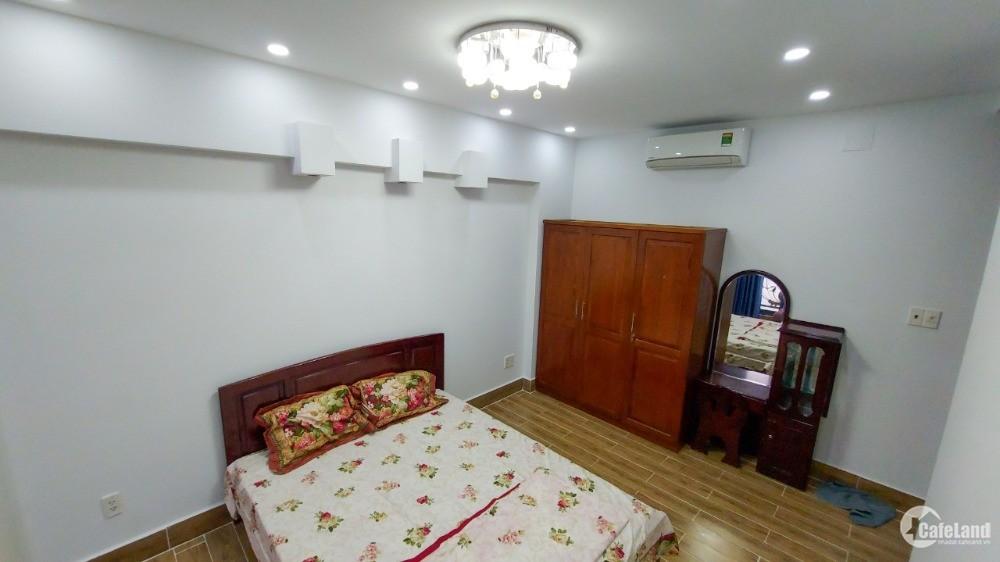 Cần bán GẤP nhà hẻm 347 Lê Văn Thọ,  P.9, Gò Vấp, 4.5x11m, 1 trệt, 3 lầu, 3.95tỷ