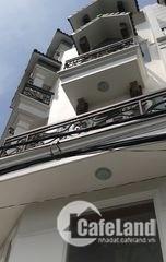 Bán nhà Hẻm 7m,  Phạm Văn Chiêu, P8, GV, diện tích 56m2 giá 5,5Tỷ