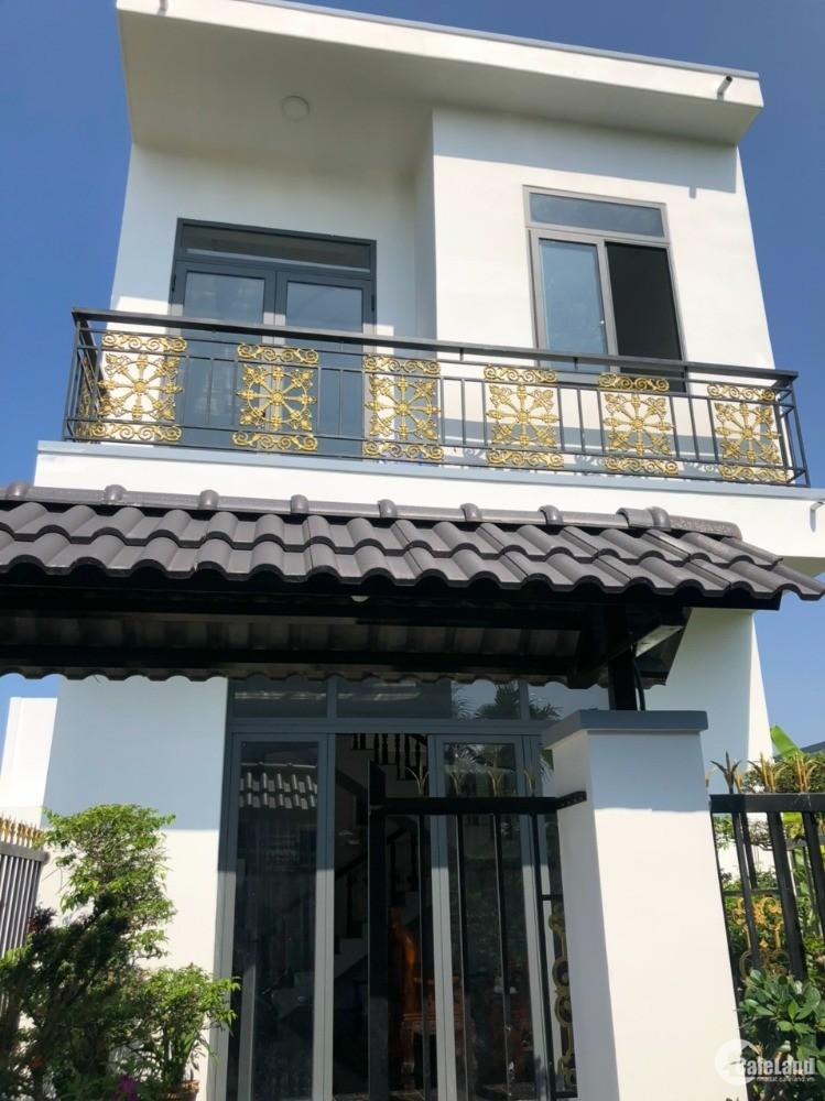 Nhà 1 tấm đẹp Phú Nhuận tp Bến Tre