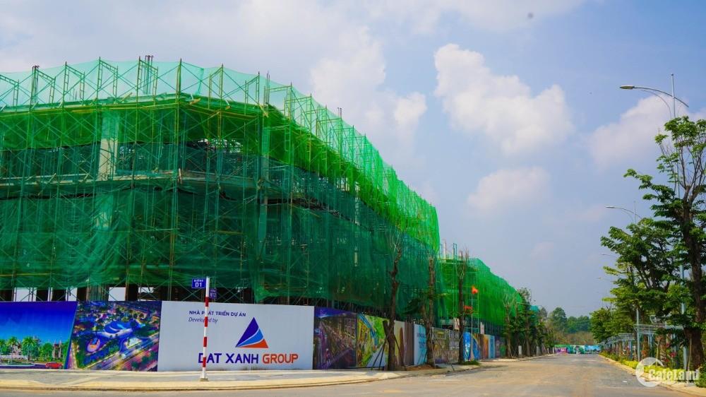 Gem Sky World, khu đô thị hiện đại đẳng cấp 5 sao tại Long Thành