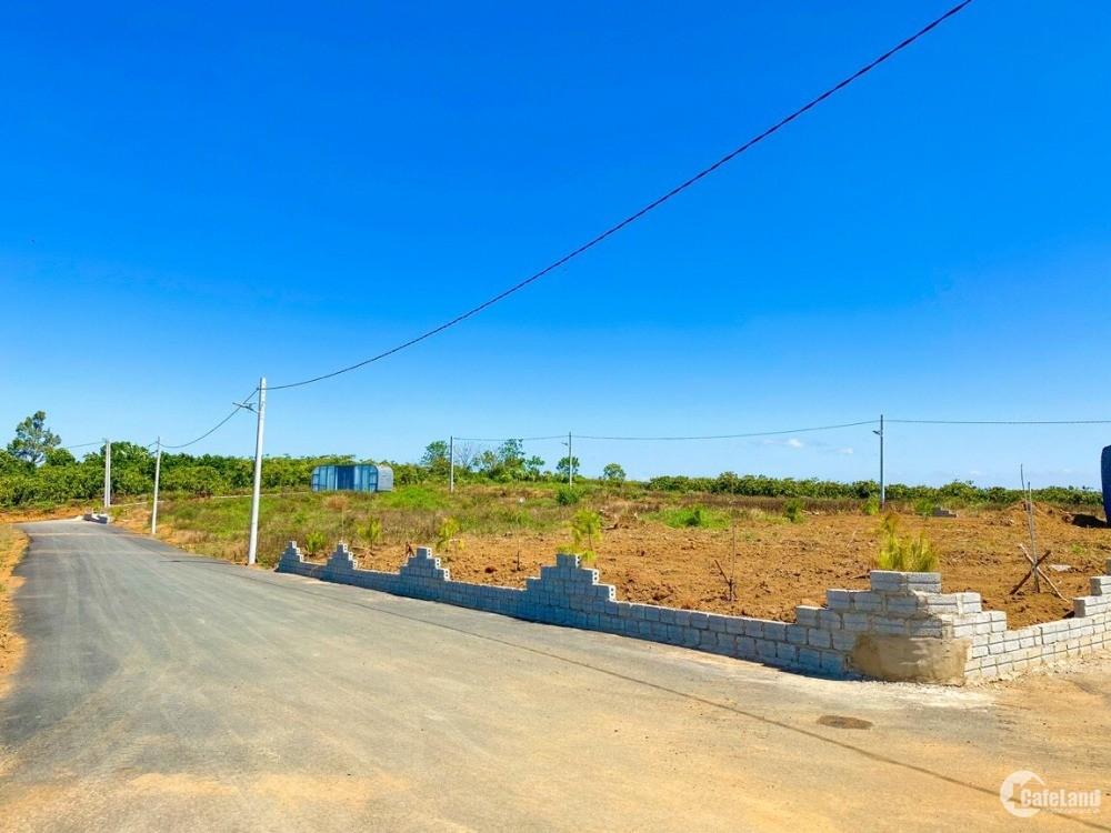 Bán đất nghỉ dưỡng tại Tp Bảo Lộc- Lâm Đông gần quôc lộ 20