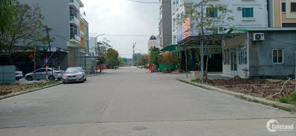 Bán ô đất Biên Phòng Hùng Thắng Quảng Ninh