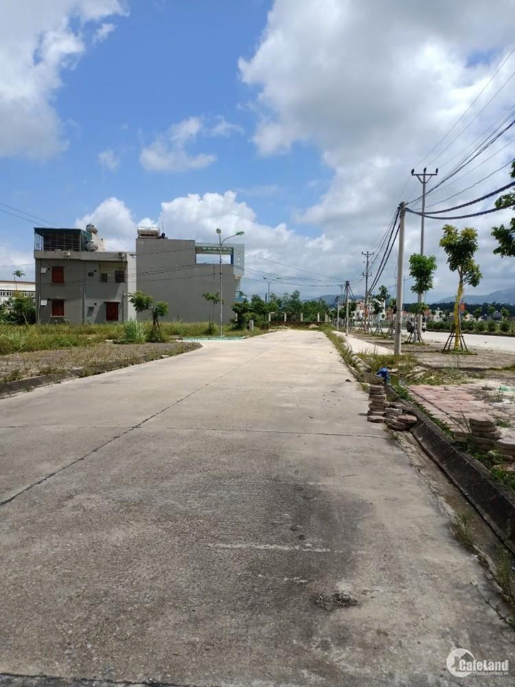 Bán ô đất giá đầu tư tại Bảo Long Hoành Bồ