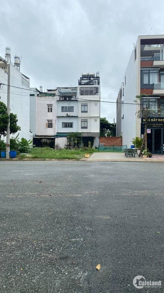 Kẹt tiền bán đất 5x20m, sổ đỏ, Quốc lộ 14, Mặt tiền chợ, trung tâm hành chánh