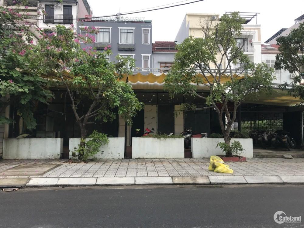 Cần bán đất đường Hoàng Kế Viêm khu phố Tây An Thượng phường Bắc Mỹ An