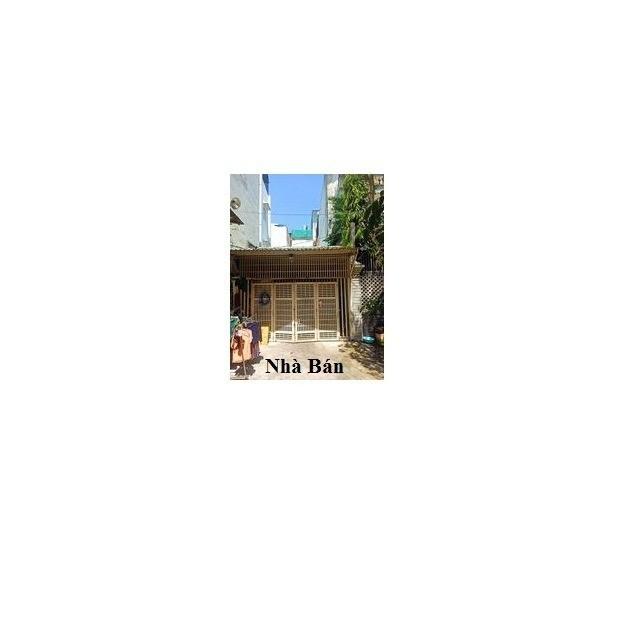 Bán  gấp nhà tại đường Cây Trâm, P8, Gò Vấp, diện tích 83m2 giá 7tỷ 800