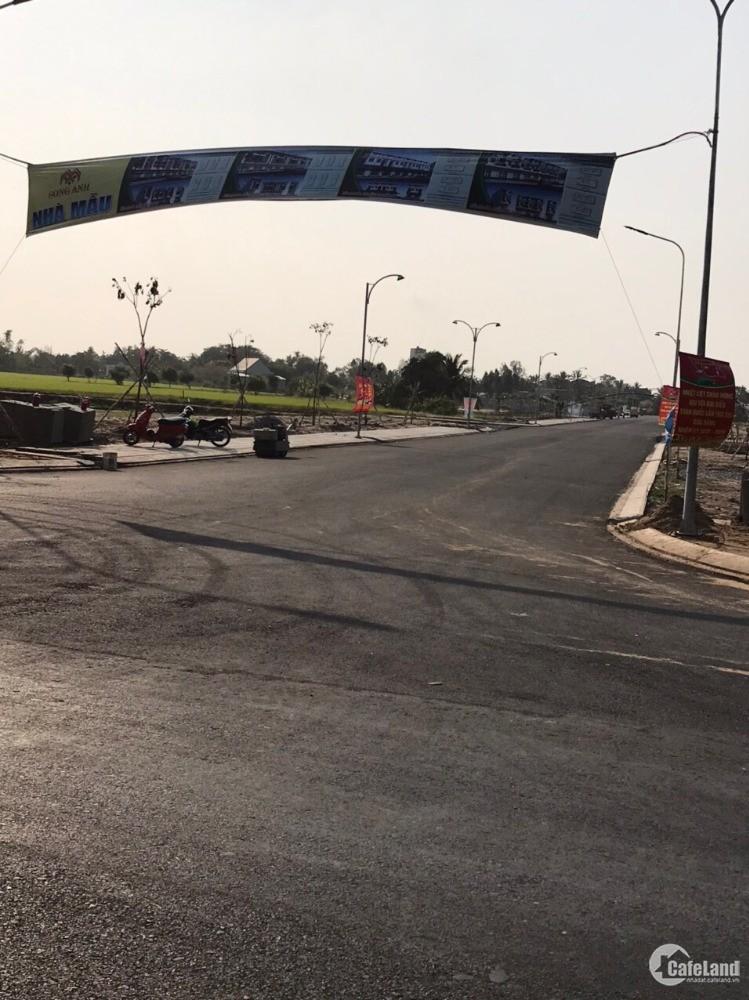 Bán đất dự án Nguyễn Thái Bình - Giá đẹp
