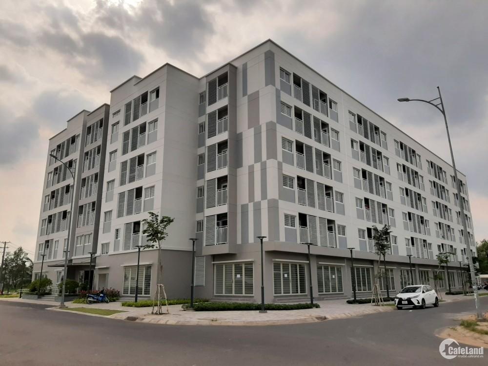 Bán chung cư Nam Long Hồng Phát, Hưng Thạnh, Cái Răng, Cần Thơ.Tặng nội thất.
