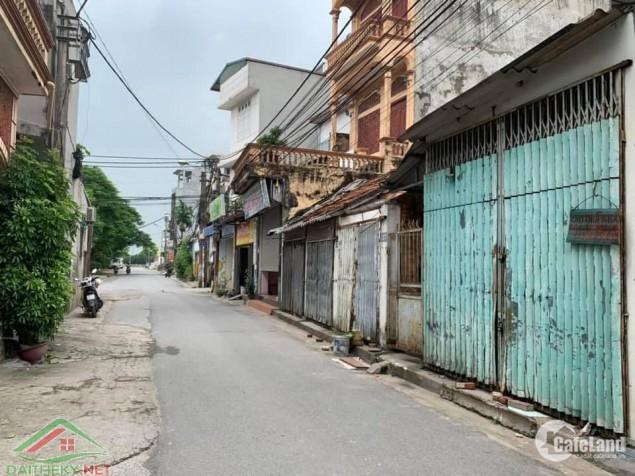 Hiếm bán gấp đất phố Đức Giang Long Biên 55m2 ngõ oto 7 chỗ chỉ 2.8 tỷ