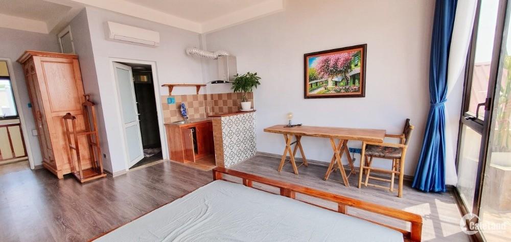 Cho thuê nhà trong ngõ 88 phố Ngọc Hà, Ba Đình, giá thuê tốt mùa dịch