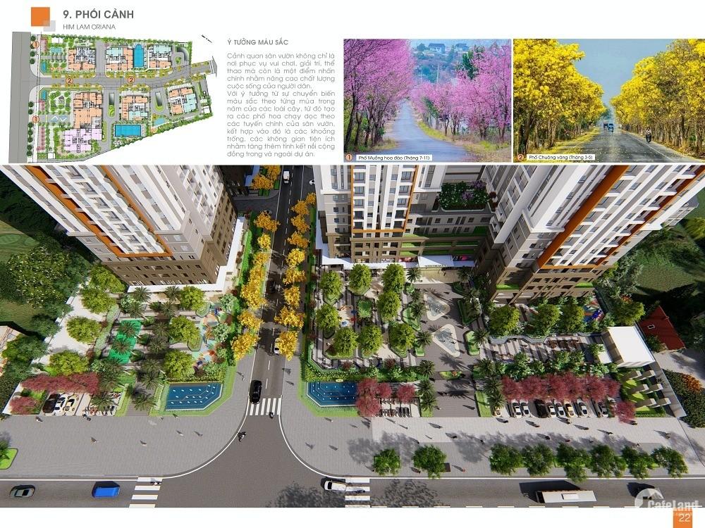 Hưng Thịnh mở bán Căn hộ hạng sang dự án Biên Hòa Universe Complex, cho vay 70%