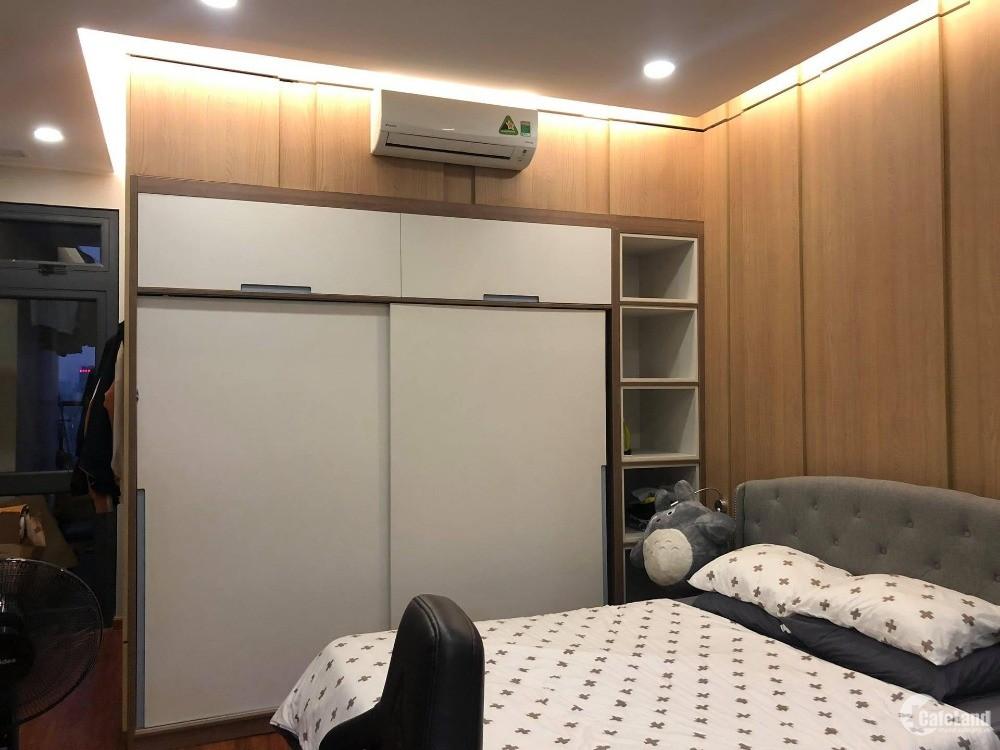 Chuyển công tác cần bán căn hộ 3PN chung cư cao cấp dự án tràng an complex