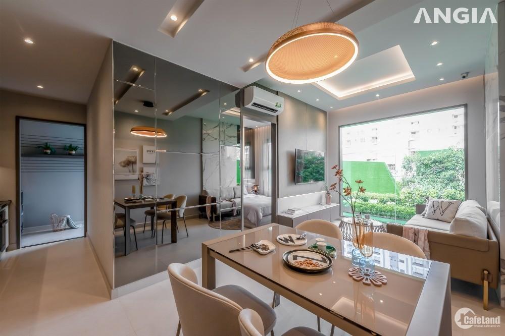 WESTGATE – MT Nguyễn Văn Linh – TT 30% đến khi nhận nhà 699.000.000 đ
