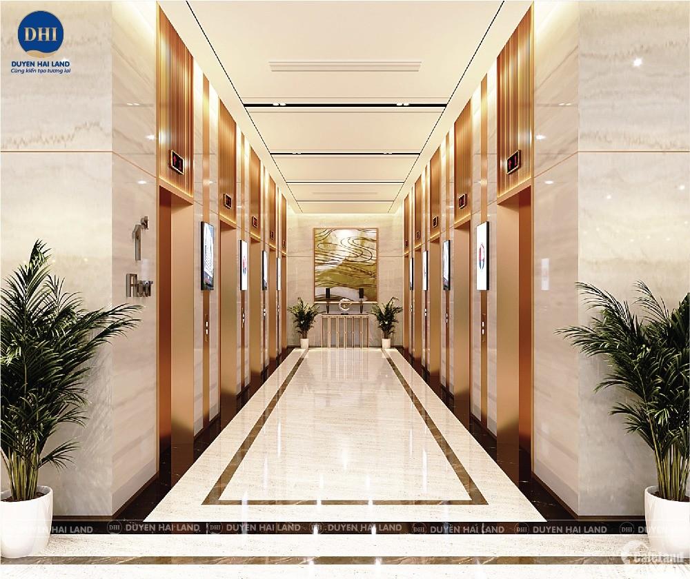 Giữ chỗ thiện chí khu căn hộ Hoàng Huy Commerce Võ Nguyên Giáp. LH 0936240143