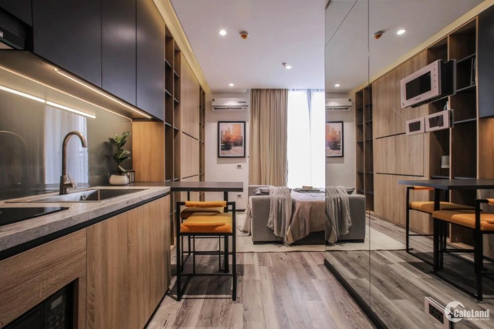 Cơ hội sở hữu căn hộ 1PN 46m2 view biển Golfview Đà Nẵng chỉ với 180 triệu