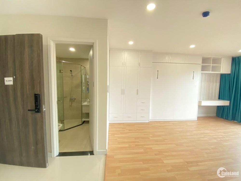 Bán căn hộ 1 pn dự án Lavida Plus đgNguyễn Hữu Thọ và Nguyễn Văn Linh, Quận 7