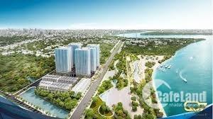 Căn hộ Q7 Riverside giá chỉ 1.860 tỷ/căn, nội thất cao cấp, 100% view sông