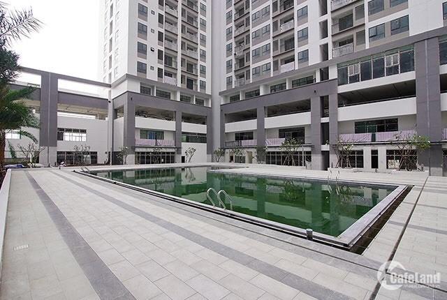 Cần bán căn hộ Q7 Boulevard  2pn2wc full nội thất, giá chỉ 39tr/m2
