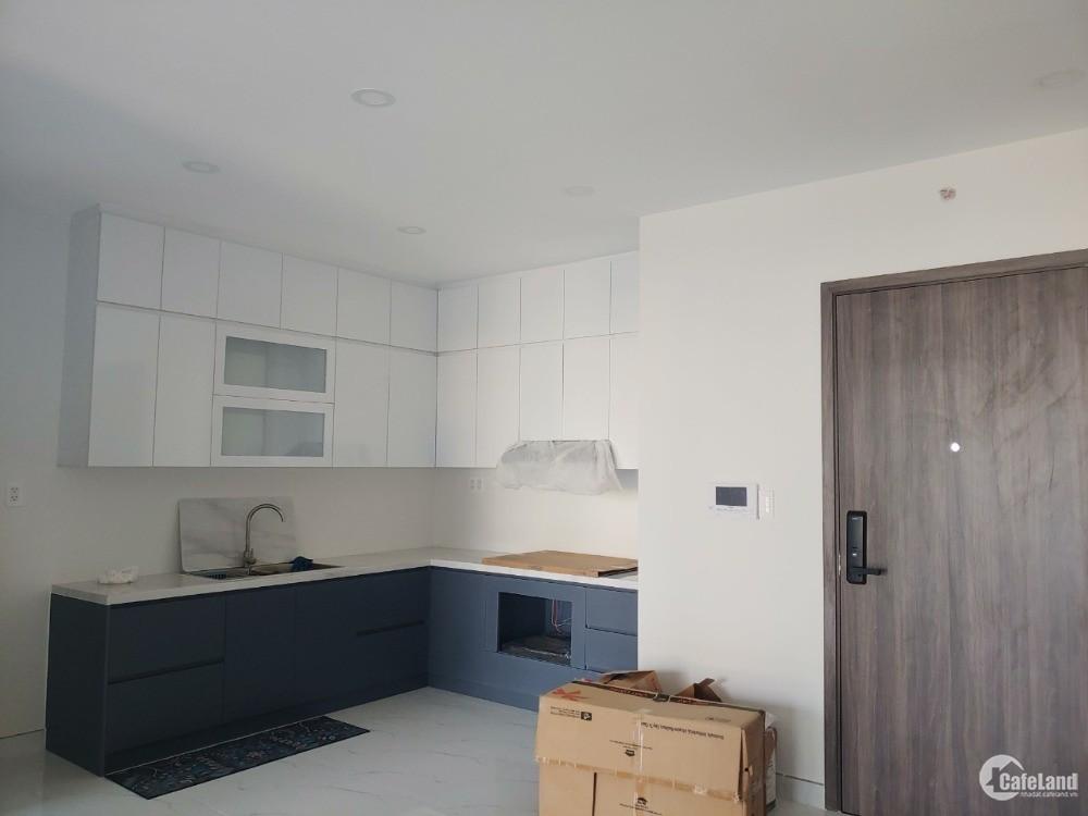 Bán gấp căn hộ Lavida Plus 80m2,đầy đủ nội thất,view PMH,ban công Đông Bắc
