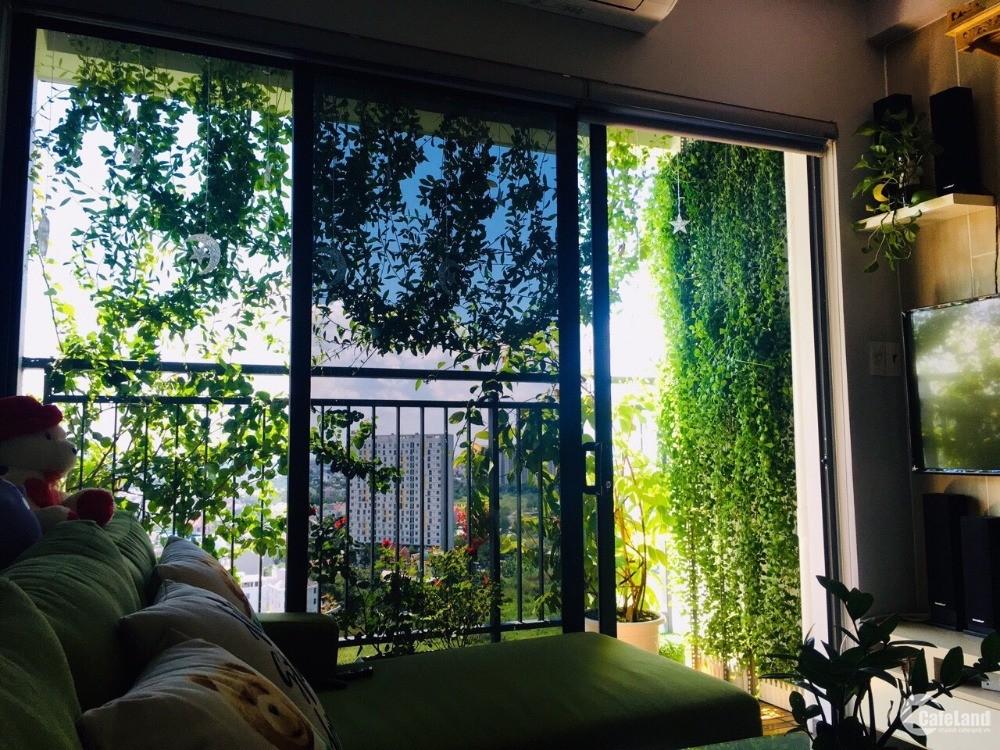 Vì sao chọn mua căn hộ Duplex Ricca quận 9 3PN 101m2? LH 0937.004.123