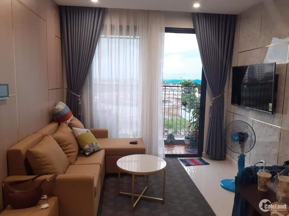 Cần bán căn hộ 1PN+1, 49m2, Vinhomes Q9, gần ngã tư Thủ Đức, Giá 1.73 tỷ, có NT