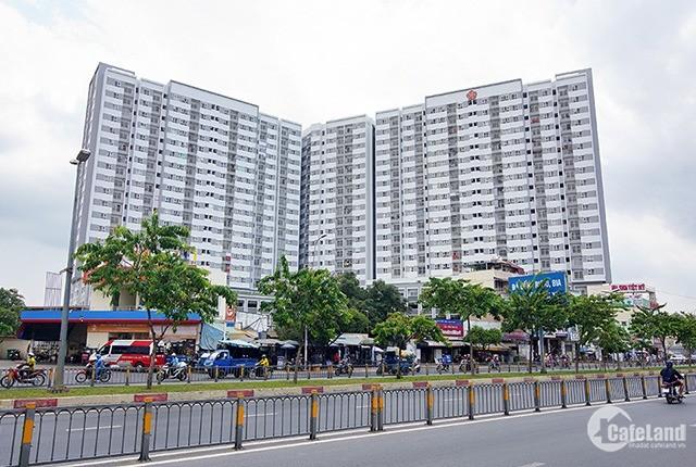 Cần bán căn hộ 2pn2wc full nội thất Moonlight Boulevard Bình Tân