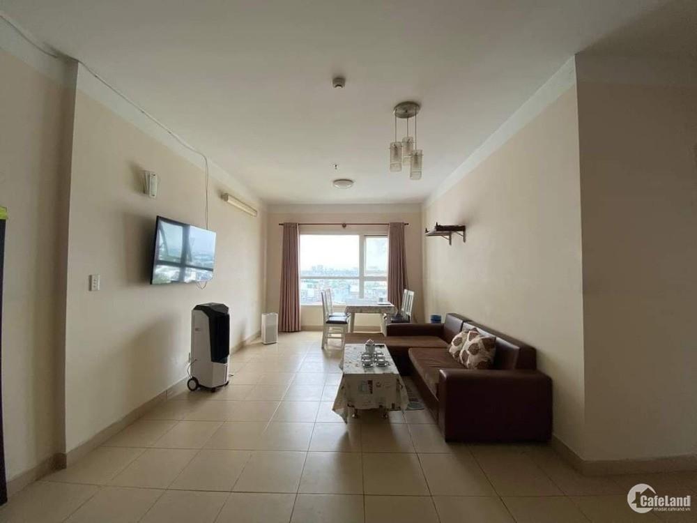 Chính chủ bán căn góc CC Phú Gia Hưng, 80m2, Gò Vấp, Đã có sổ, full nội thất