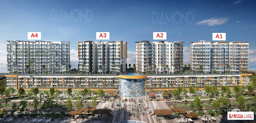 Bán Căn Góc 85m2 Khu Diamond Alnata - Kđt Celadon City Tân Phú