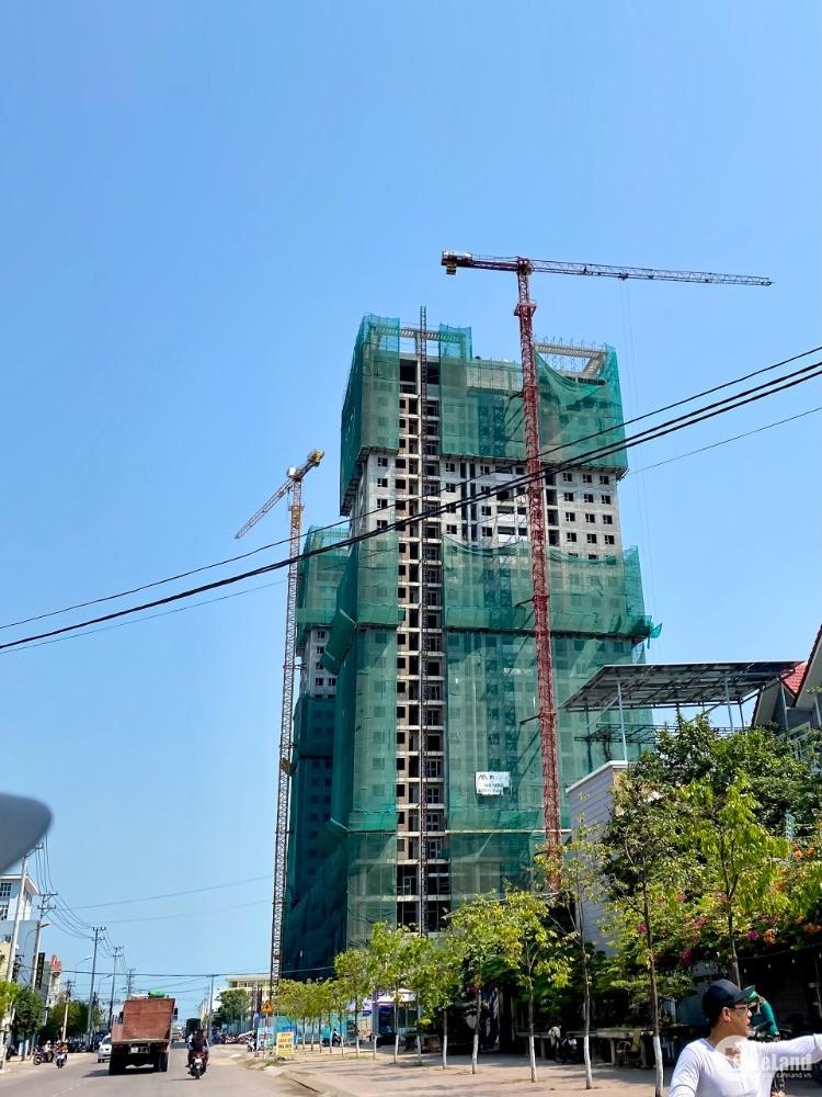 Bán gấp căn hộ chung cư tập thể tại đường Điện Biên Phủ  giá 900tr/căn