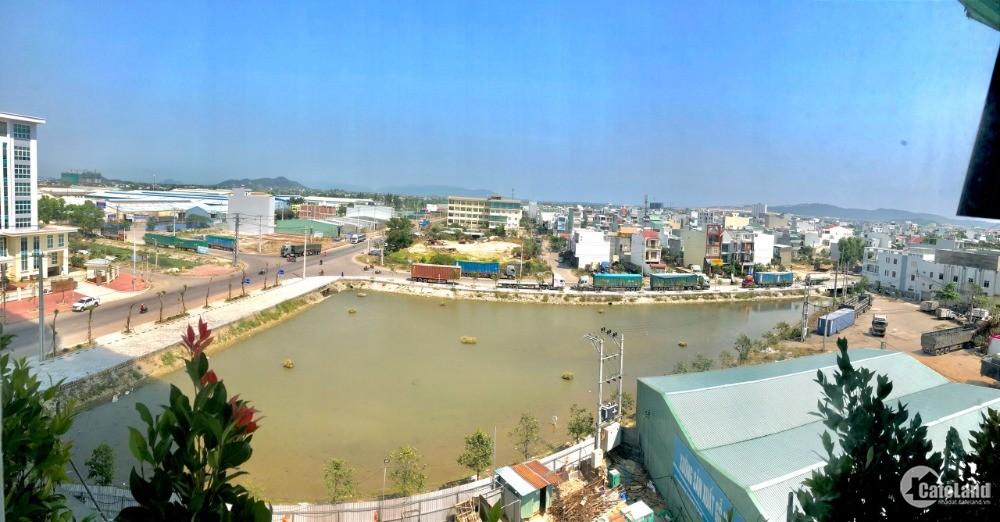 350 triệu sở hữu ngay căn hộ  Quy Nhơn view sông Hà Thanh ngân hàng hỗ trơ 70%