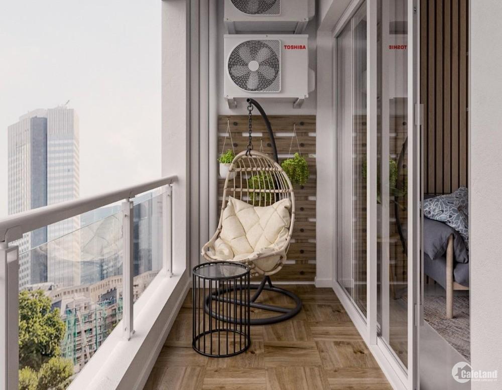 790tr sở hữu ngay căn hộ Thuận An