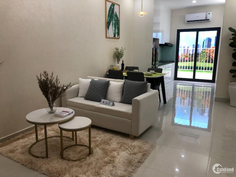 Bán căn hộ cao cấp đường Nguyễn Du chỉ 1,3 tỷ /căn 2PN