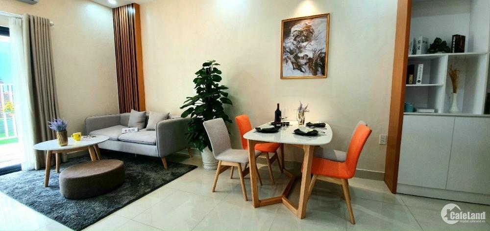 Thời điểm COVID là thời điểm cho nhà đầu tư mua căn hộ