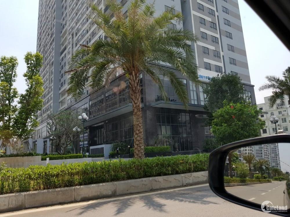 Chung cư Cổ Nhuế, Ở Ngay, Trục đường Phạm Văn Đồng, Căn 3 ngủ 121m2 chỉ từ 3 tỷ