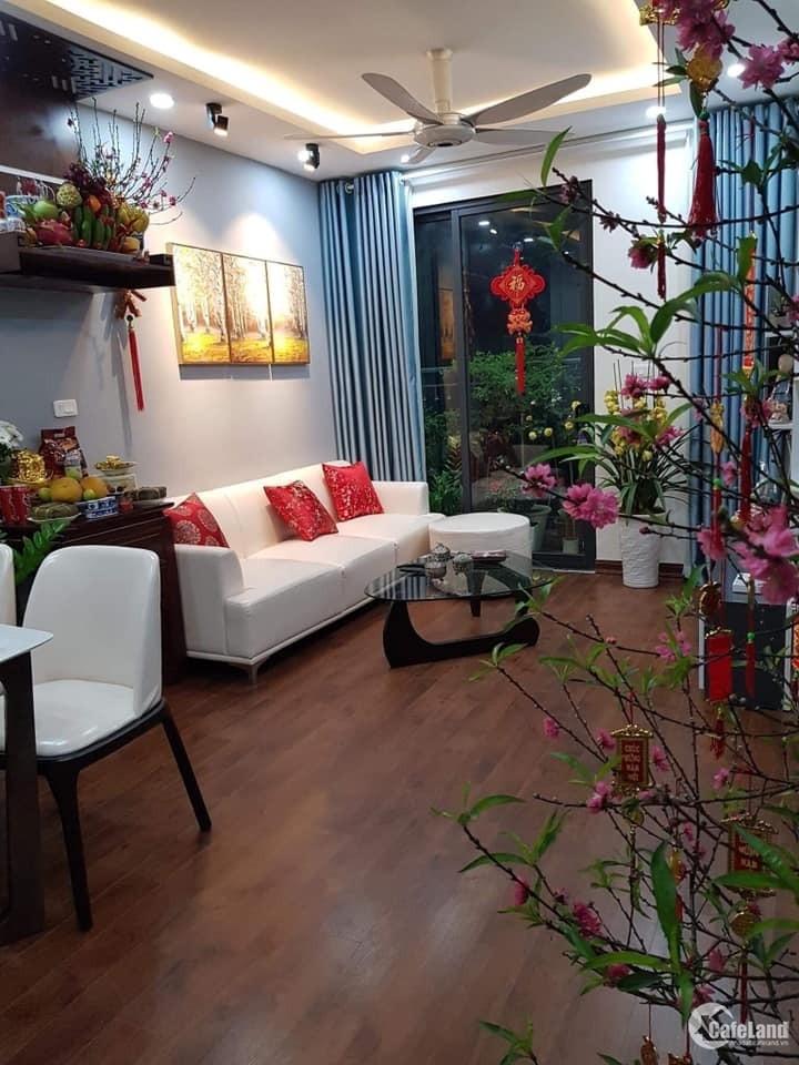Cần bán căn 2PN tòa A8 tại An Bình city – 232 Phạm Văn Đồng.