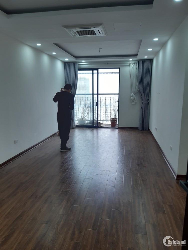 Duy nhất 1 căn 3PN ( 112m2) tầng 18- chung cư An Bình city- 232 Phạm Văn Đồng.