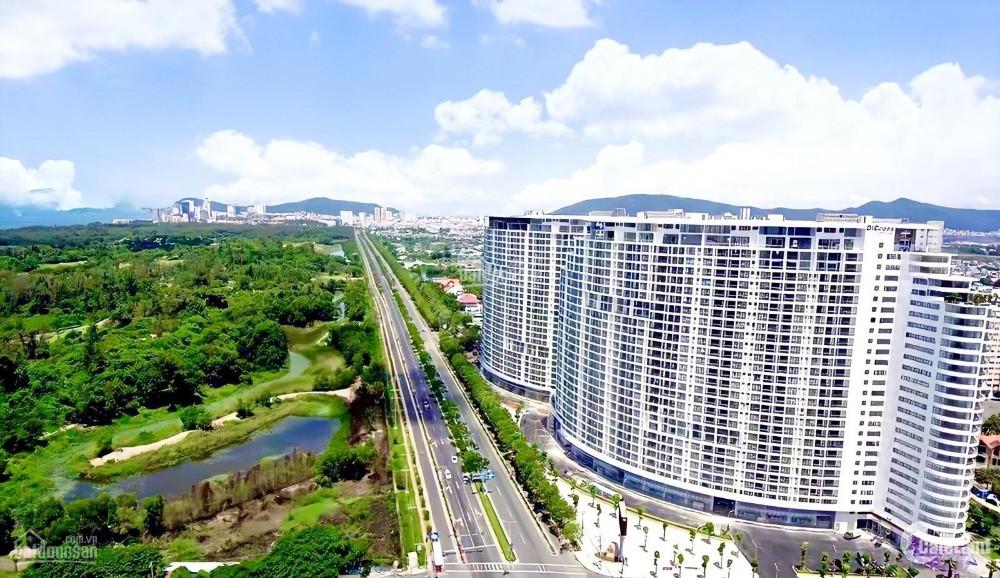 Chung Cư Gateway Vũng Tàu Full Nội Thất 2PN,2WC 74m Giá chỉ 2,25 tỷ